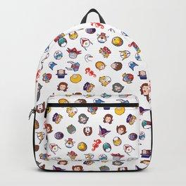 157 Tatsu Texture Backpack