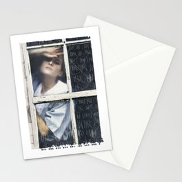 Quarantine. Stationery Cards