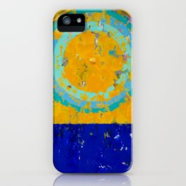 turntable #020430192200 iPhone Case