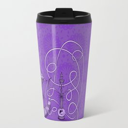 Lounge Lizard Travel Mug