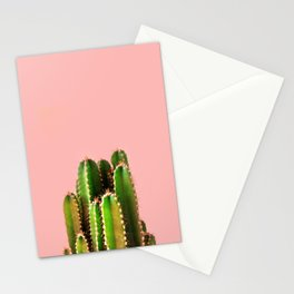 It's Cactus Time Stationery Cards