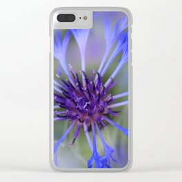 the beauty of a summerday -43- Clear iPhone Case