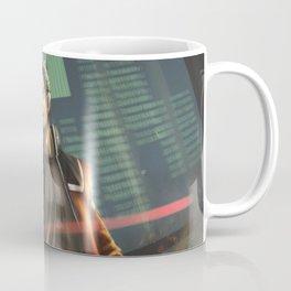 Agent Shan Coffee Mug