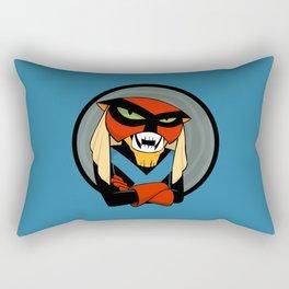 Brak Rectangular Pillow