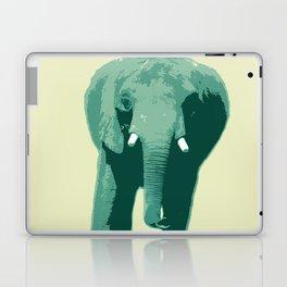 Elephant Tusk Laptop & iPad Skin