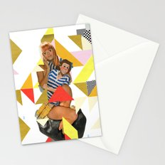 ODD 003 Stationery Cards