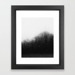 On the road#3 Framed Art Print