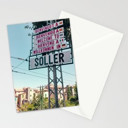 Soller Stationery Cards