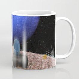 Over the Limit Coffee Mug