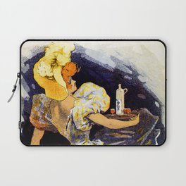 Punch Grassot 1895 Laptop Sleeve