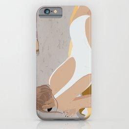 st tropez iPhone Case