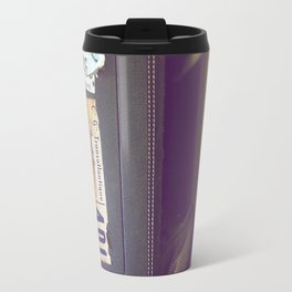 Transatlantique French Line Travel Mug