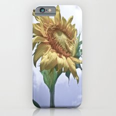 Sunflower iPhone 6s Slim Case