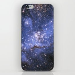 Infant Stars iPhone Skin