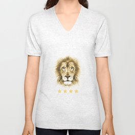 20th League Title of Galatasaray Unisex V-Neck