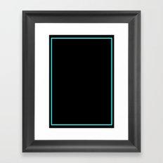 Laheff Pants Framed Art Print