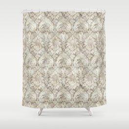 Vintage Pattern 11902B Shower Curtain