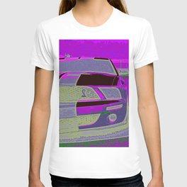 Purple Cobra T-shirt