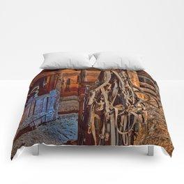 Draft Horse Harness Comforters