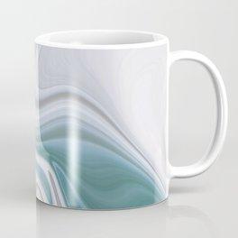 Liquid Blues Coffee Mug