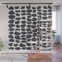 Janina X Wall Mural