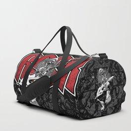 Rock On Duffle Bag