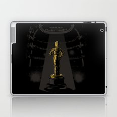 And the C3POscar goes to... Laptop & iPad Skin