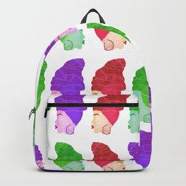HeadWrap Boogie Backpack
