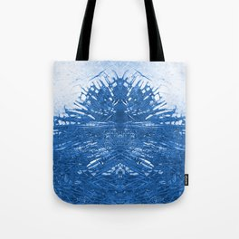 Sea water abstraction Tote Bag