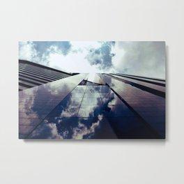 stairways to heaven Metal Print