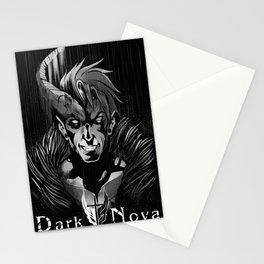 Dark Nova Stationery Cards