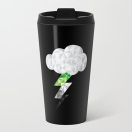 Aromantic Storm Cloud Travel Mug