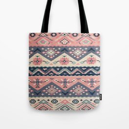 -A23- Epic Anthropologie Traditional Moroccan Artwork. Tote Bag