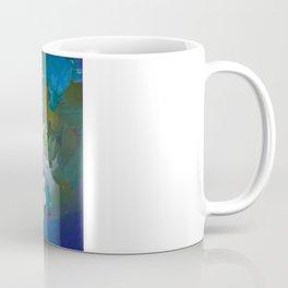 Chardonnay Label Art for BIN 616 Coffee Mug