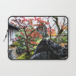 little garden Laptop Sleeve