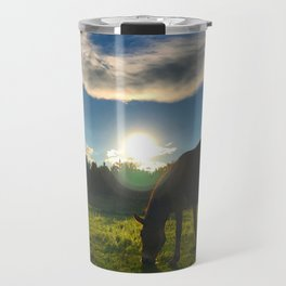 Relaxation Travel Mug