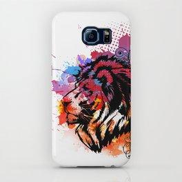 Lion Spirit iPhone Case