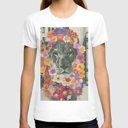 Lion's Mane T-shirt