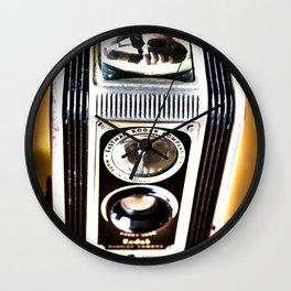 ECK Reflection Wall Clock