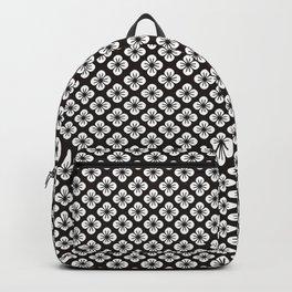 Beautiful Pattern #1 Japanese flowers Backpack