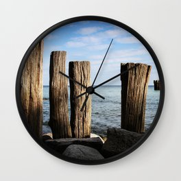 Cape Arkona Wall Clock