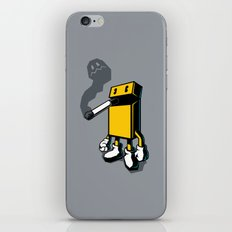 PACKMAN iPhone & iPod Skin