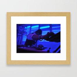 DJFonz66 Framed Art Print