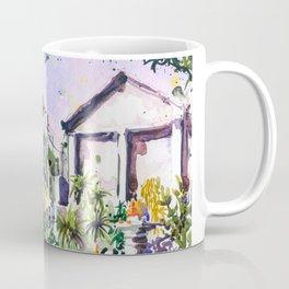 20160410 Sketchwalk Banglampu Bangkok Coffee Mug