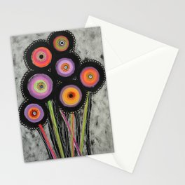 Flowers #6 Stationery Cards