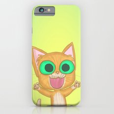 HAPPY CAT iPhone 6s Slim Case
