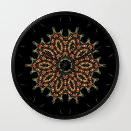 Kaleid 6111 by LH Wall Clock
