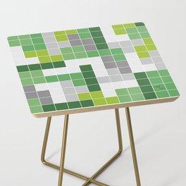 Quad 3 Side Table