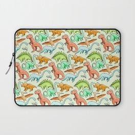 Dinosaur Skin Laptop Sleeve