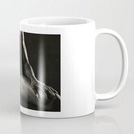 Photograph Nude Male Body Coffee Mug